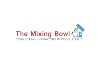 The Mixing Bowl - Connecting innovators in food, ag, and it Logo